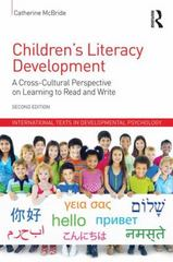 Children's Literacy Development 2nd Edition 9781848722873 1848722877