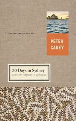 30 Days in Sydney 1st Edition 9781632863768 1632863766