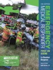Emergency Medical Responder 10th Edition 9780133943306 0133943305