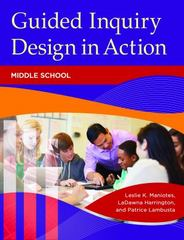 Guided Inquiry Design in Action 1st Edition 9781440837647 1440837643