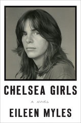 Chelsea Girls 1st Edition 9780062394675 0062394673