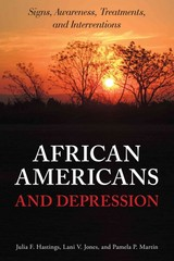 African Americans and Depressioncb 1st Edition 9781442230316 1442230312
