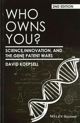 Who Owns You 2nd Edition 9781118948507 1118948505