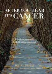 After You Hear It's Cancer 1st Edition 9781442246256 1442246251