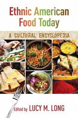Ethnic American Food Today 1st Edition 9781442227309 1442227303