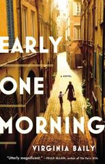 Early One Morning 1st Edition 9780316300391 031630039X