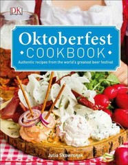 Oktoberfest Cookbook 1st Edition 9781465439390 1465439390