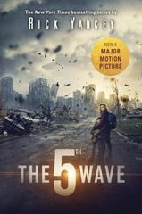 The 5th Wave Movie Tie-In 1st Edition 9780147519085 014751908X