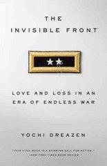 The Invisible Front 1st Edition 9780385347853 0385347855