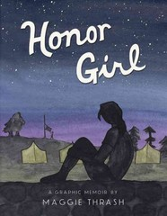 Honor Girl 1st Edition 9780763673826 076367382X
