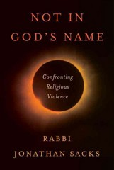 Not in God's Name 1st Edition 9780805243345 0805243348