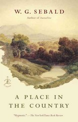 A Place in the Country 1st Edition 9780812979541 0812979540