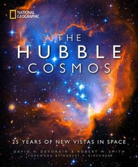 The Hubble Cosmos 1st Edition 9781426215575 1426215576
