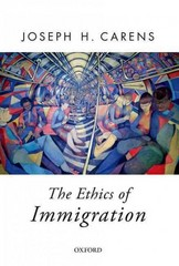 The Ethics of Immigration 1st Edition 9780190246792 0190246790