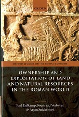 Land and Natural Resources in the Roman World 1st Edition 9780198728924 0198728921