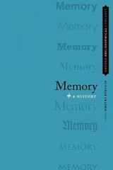 Memory 1st Edition 9780199793839 0199793832