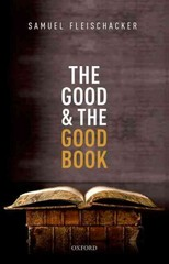 The Good and the Good Book 1st Edition 9780191047398 0191047392