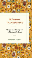 A Southern Thanksgiving 1st Edition 9781632863782 1632863782