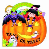 Trick or Treat 1st Edition 9780764167836 0764167839