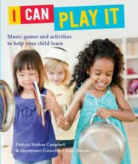 I Can Play It 1st Edition 9781438007076 1438007078
