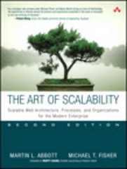 The Art of Scalability 1st edition 9780137030422 0137030428