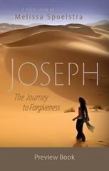 Joseph - Women's Bible Study Preview Book 1st Edition 9781426789137 1426789130