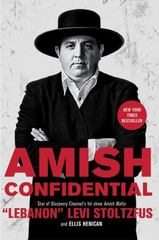 Amish Confidential 1st Edition 9781501110313 1501110314