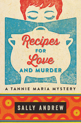 Recipes for Love and Murder 1st Edition 9780062397683 0062397680
