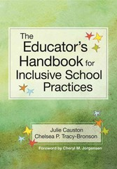 The Educator's Handbook for Inclusive School Practices 1st Edition 9781598579253 1598579258