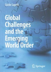 Global Challenges and the Emerging World Order 1st Edition 9783319156231 3319156233