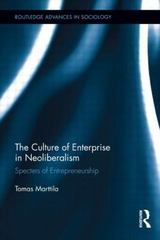 The Culture of Enterprise in Neoliberalism 1st Edition 9781138920743 1138920746