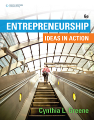 Entrepreneurship 6th Edition 9781305653061 1305653068