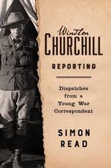 Winston Churchill Reporting 1st Edition 9780306823817 0306823810