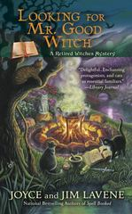 Looking for Mr. Good Witch 1st Edition 9780425268261 0425268268