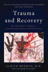 Trauma and Recovery 1st Edition 9780465061716 0465061710