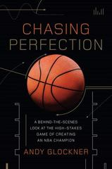 Chasing Perfection 1st Edition 9780306824029 0306824027