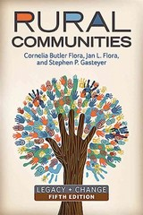 Rural Communities 5th Edition 9780813349718 0813349710
