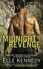 Midnight Revenge 7th Edition 9780451474438 0451474430