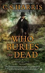 Who Buries the Dead 1st Edition 9780451418128 0451418123