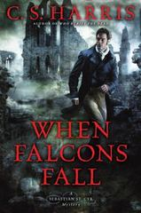 When Falcons Fall 1st Edition 9780451471161 0451471164