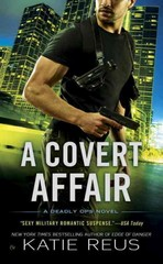 A Covert Affair 1st Edition 9780451475466 0451475461