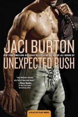 Unexpected Rush 1st Edition 9780425276815 0425276813