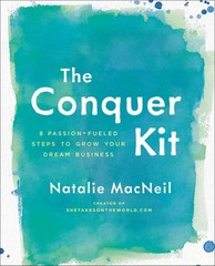 The Conquer Kit 1st Edition 9780399175770 0399175776