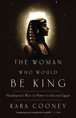 The Woman Who Would Be King 1st Edition 9780307956774 0307956776