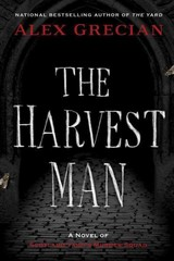 The Harvest Man 1st Edition 9780425282816 0425282813