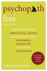 Psychopath Free (Expanded Edition) 1st Edition 9780425279991 0425279995