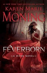 Feverborn 1st Edition 9780385344425 0385344422