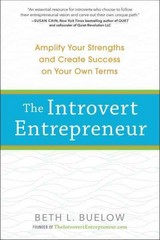 The Introvert Entrepreneur 1st Edition 9780399174834 0399174834