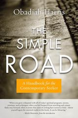 The Simple Road 1st Edition 9780399176302 0399176306