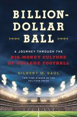 Billion-Dollar Ball 1st Edition 9780670016730 067001673X